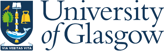 The University of Glagow home